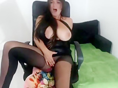 Horny adult video Solo Female exclusive try to watch for ever seen